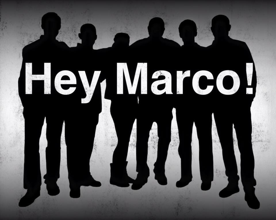 Hey Marco original music